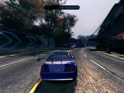 Need for Speed™ Most Wanted - Rockport  City (PC/2010)