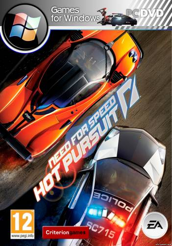 Cкачать Need For Speed Hot Pursuit для PC